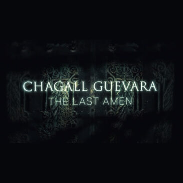 Chagall Guevara Raising Funds to Release Live Album and New Music