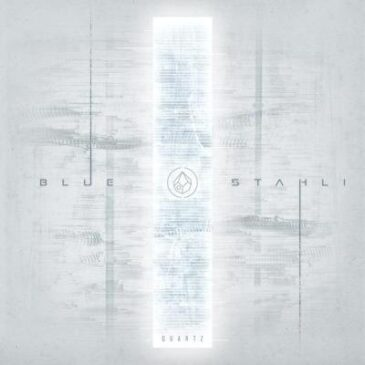 Blue Stahli Releases the First Album of New Trilogy