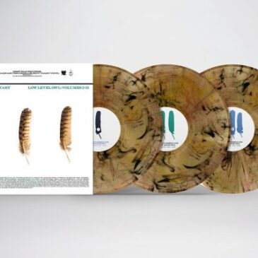 """Burnt Toast Vinyl and Steadfast Records Team-up to Re-Issue The Appleseed Cast's """"Low Level Owl"""""""